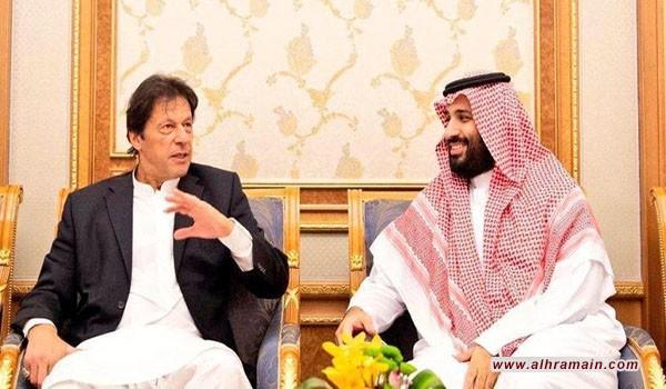 هل يدفع السعوديون باكستان إلى حرب مع إيران؟