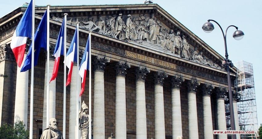 العفو الدولية تدعو البرلمان الفرنسي لوقف بيع الأسلحة للسعودية