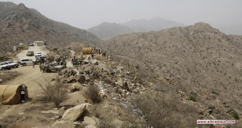 شهود: حرس الحدود السعوديون يغتصبون الأطفال اليمنيين مهربي القات