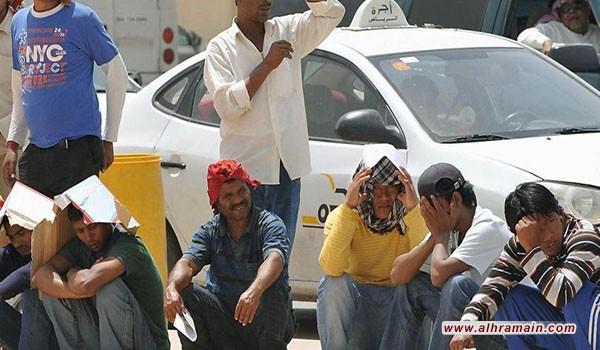 1.6 مليون وافد يغادرون السعودية خلال عامين