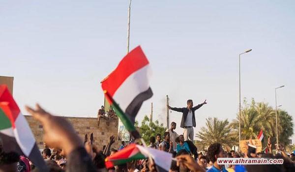 الربيع العربي يتحدى الثورة المضادة بقيادة السعودية والإمارات