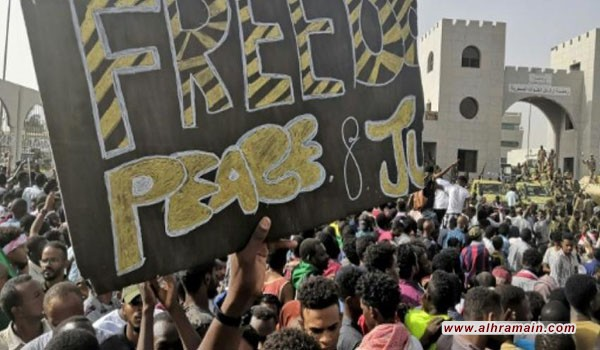 السعودية والإمارات تدعمان السودان بـ3 مليارات دولار
