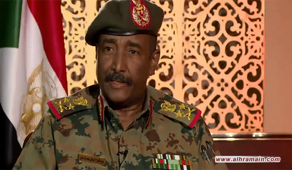 دويتشه فيله: هل تتحكم السعودية في المجلس العسكري السوداني؟