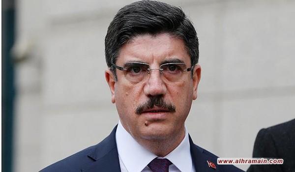 مستشار أردوغان: القضاء السعودي يخضع لسلطة بن سلمان