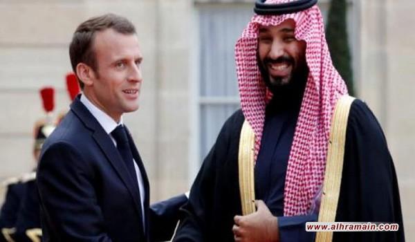 فرنسا تستدعي صحفيين نشرا وثيقة سرية عن أسلحة السعودية باليمن