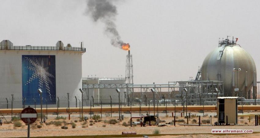 صادرات السعودية من النفط تتراجع 3.8%