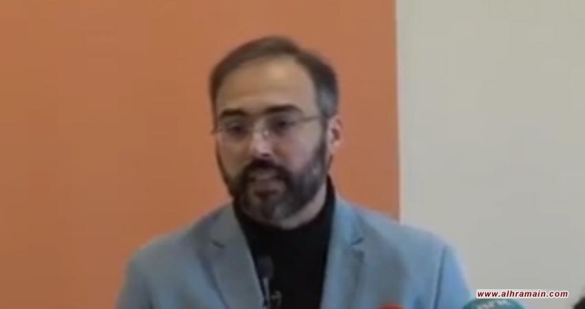 إياد البغدادي يكشف تفاصيل التهديدات السعودية لحياته