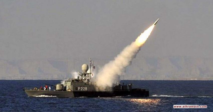 أوراسيا ريفيو: ماذا تعني تحركات إيران الأخيرة في الخليج؟