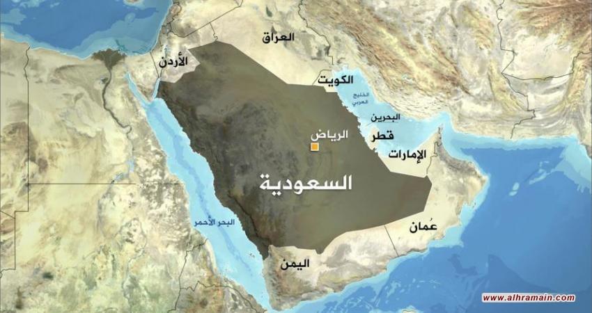 السعودية تعلن استهداف محطتين لضخ النفط في الرياض