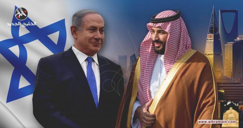 تقارير عبرية: وفد إسرائيلي يزور السعودية أوائل 2020