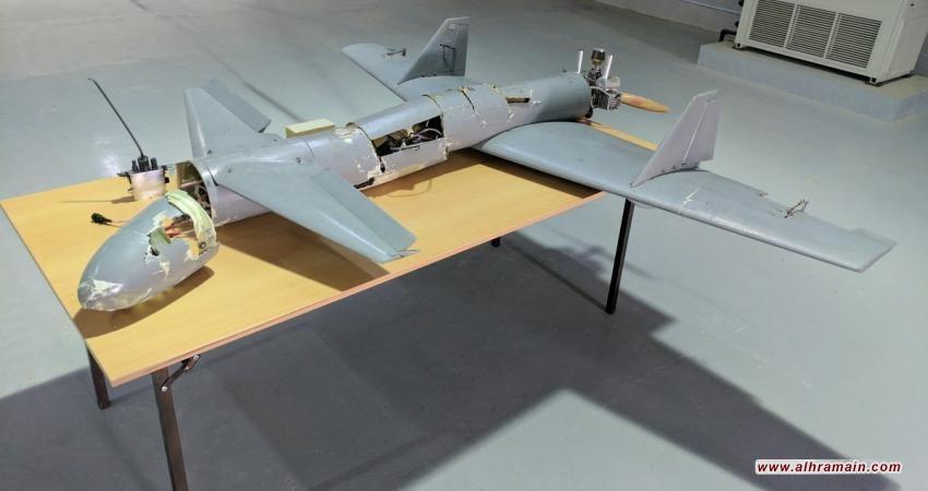 الطائرات المسيرة تغير قواعد اللعبة في صراع السعودية والحوثيين
