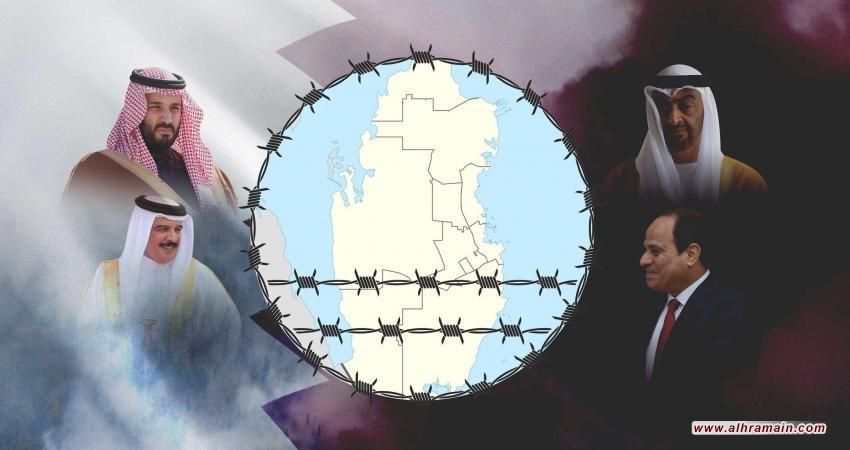 صحف الخليج تكشف طمعا سعوديا بغاز قطر وتحيي ذكرى القرصنة