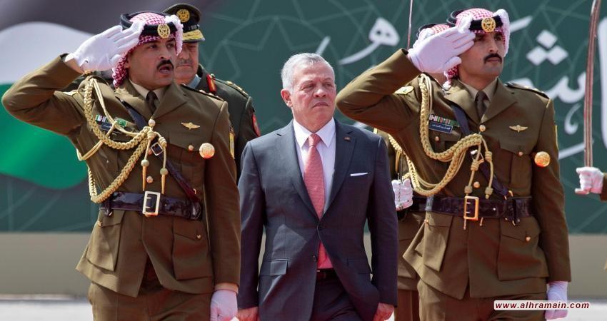 التايمز: الأردن يتحدى الإملاءات السعودية ويتمسك برفض صفقة القرن