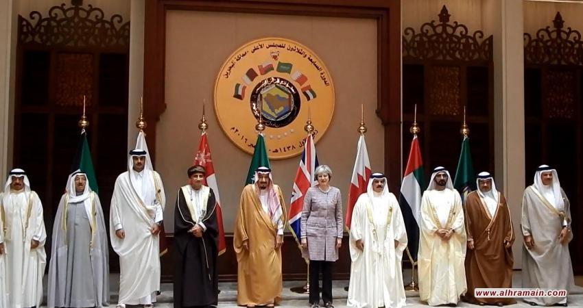 بريطانيا تدرب الخليجيين على التحكم بالرأي العام بعد الهجمات الإرهابية