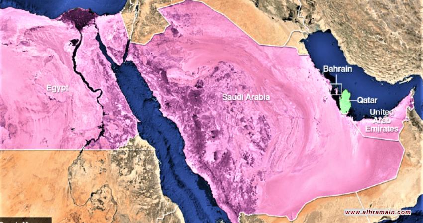 ماذا يريد محور الثورة المضادة في العالم العربي؟