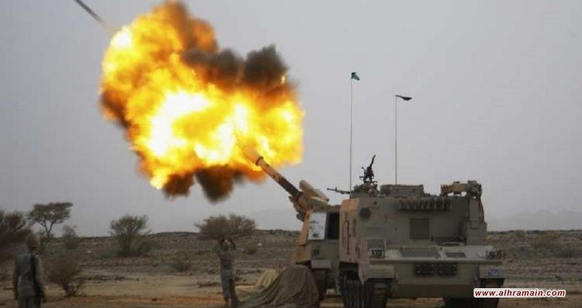 خلال ساعتين.. هجومين حوثيين على السعودية ليل السبت