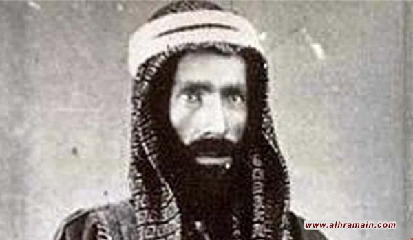 خطر العقلية الوهّابية على تاريخ الإسلام