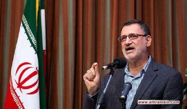 مسؤول إيراني يزور السعودية لإجراء مباحثات مع المسؤولين بشأن موسم الحج القادم وضحايا سقوط رافعة الحرم المكي