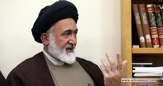 رسالة سعودية إلى إيران بشأن الضحايا الإيرانيين في كارثة منى