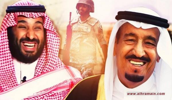 مجتهد يكشف: الملك سلمان وابنه..خمر..مخدرات..دعارة..ماذا يحدث بالمغرب؟