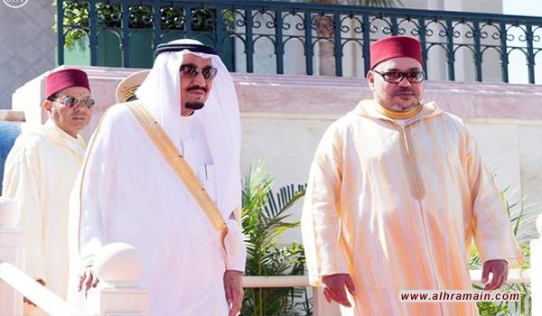 فضائح رحلة استجمام الملك السعودي التي لاتنتهي!