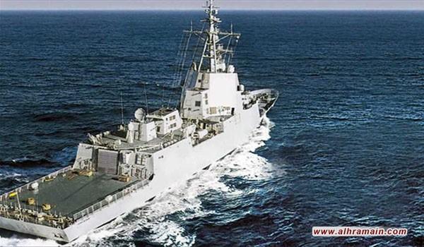 منظمة العفو تندد ببيع إسبانيا 5 سفن حربية للسعودية
