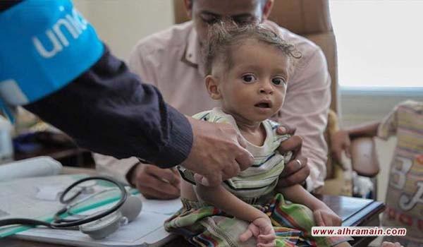 كوليرا آل سلمان: طفل يمنيّ يصاب كل 35 ثانية!