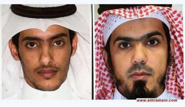 """الداخلية السعودية تعلن مقتل خبير تصنيع الأحزمة الناسفة والعبوات المتفجرة وتجهيز الانتحاريين في """"الدولة الاسلامية"""""""
