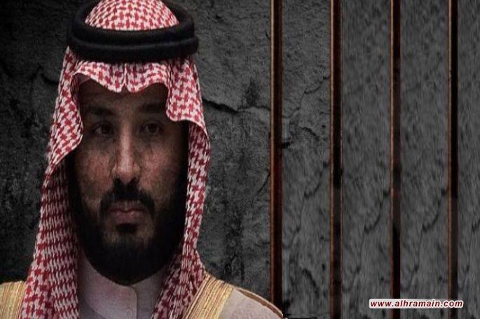 بعد الحامد.. هؤلاء مهددون بالموت في السجون السعودية