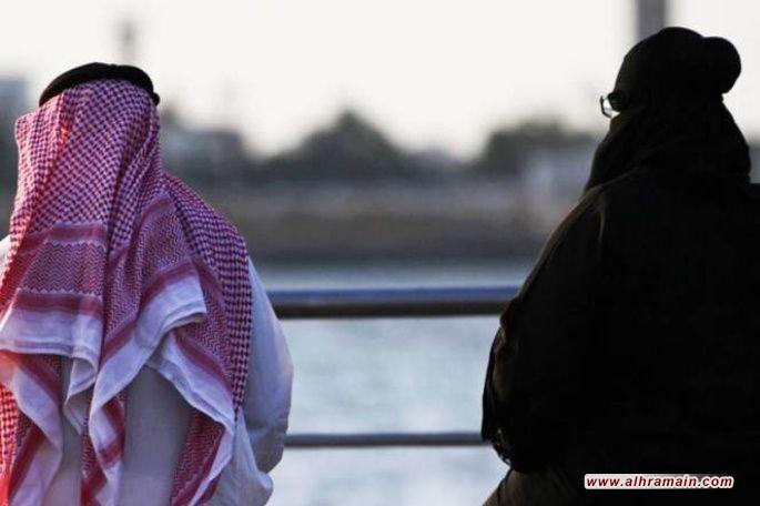 هكذا تسبب كورونا بارتفاع حالات الطلاق بنسبة 30٪ في السعودية.. ما المستور الذي كشفه الحظر؟؟