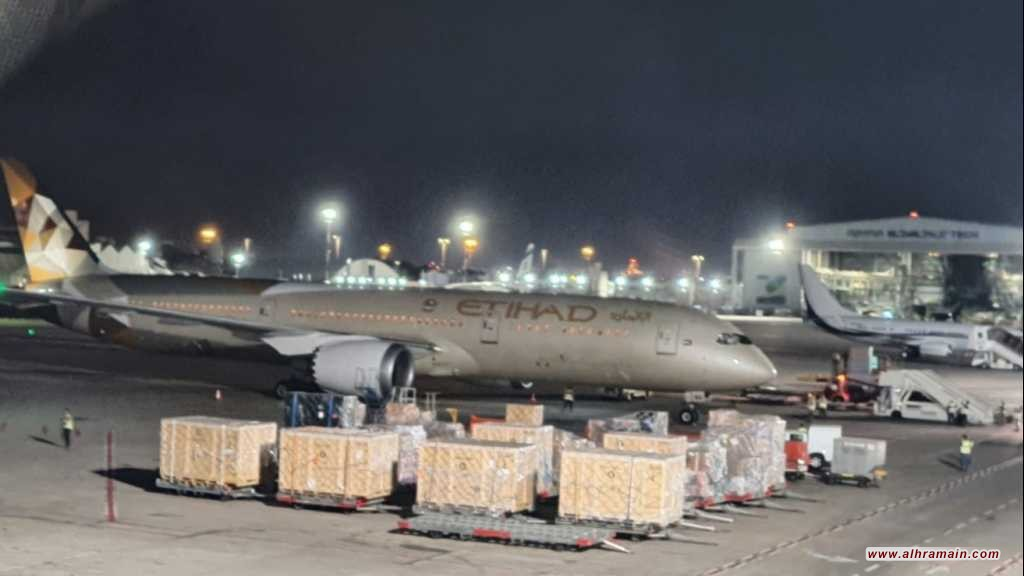 تل أبيب تأمل بأن تحمل الرحلات القادمة من الإمارات سياحاً إلى الكيان