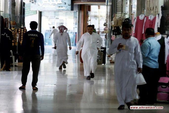 """""""تاجيل ضريبة القيمة المضافة""""..السعوديون ينتفضون في وجه الحكومة: ان سكتنا ندمنا وإن حكينا قهر"""