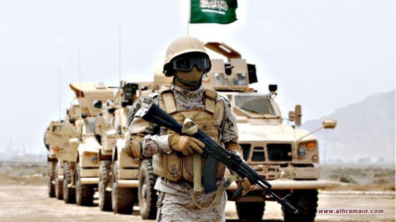 """العين على """"إسرائيل"""".. مليارات السعودية تغري شركات السلاح"""