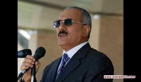 """اليمن: حزب صالح ينفي اي خلافات مع """"انصار الله"""" ويعتبرها إشاعة من السعودية """""""