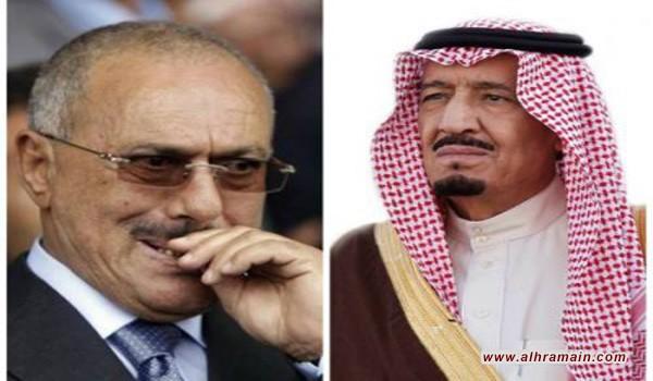 ما هي القصّة الحقيقيّة لمَرض الرئيس صالح الذي استدعى عمليّةً جِراحيّةً؟