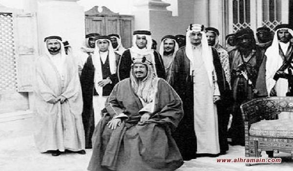 أولاد العم .. المطبعون !! .. التاريخ السرى لعلاقة آل سعود بالإسرائيليين من الملك عبدالعزيز 1939 .. إلى أنور عشقى 2016