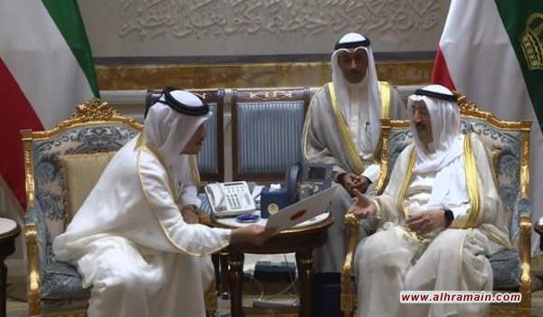 """مع دُخولِ الأزمةِ الخليجيّة عامَها الثَّاني: هل نَشهَد إعادة الحياة للوَساطةَ الكُويتيّة بعد عيد الفِطر؟ ولماذا حذَّرت السعوديّة قطر من شِراء صواريخ """"إس 400"""" الرُّوسيّة؟"""