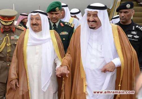 مصادر كويتية: عودة الإنتاج النفطي في المنطقة المقسمة بين الكويت والسعودية بعد خلاف دام سنوات