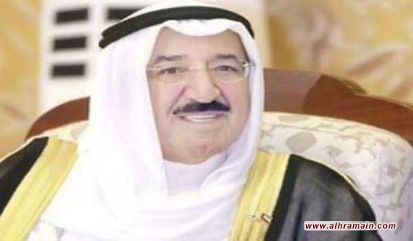 الراي: مبادرة كويتية جديدة لحل الأزمة الخليجية… هذه تفاصيلها