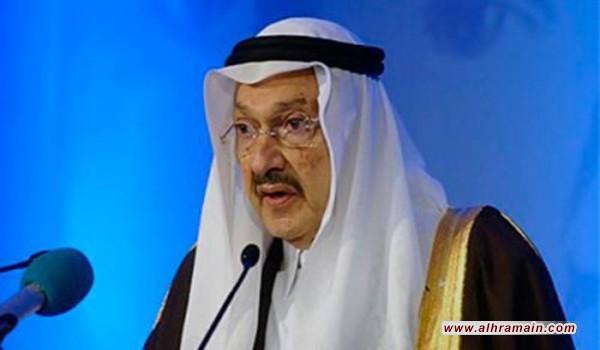 ميدل إيست آي»: كيف يقاوم الأمير طلال اعتقال ولي العهد لأبنائه الثلاثة؟