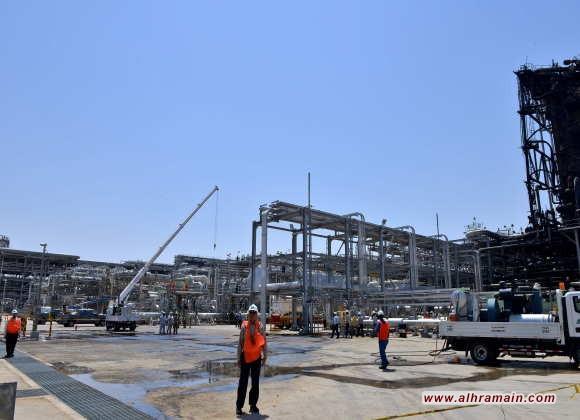 مسؤولون: فرنسا تنشر منظومة رادار في السعودية بهدف تعزيز دفاعات المملكة على خلفية الهجمات الصاروخية التي استهدفت منشآتها النفطية