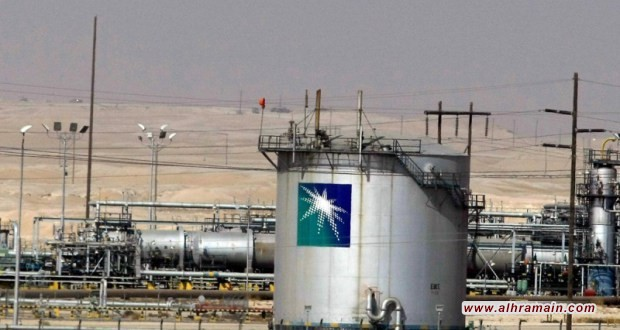 """""""صماد 2"""" المُسيَّرة تحرق مصفاة """"أرامكو"""" في الرياض"""