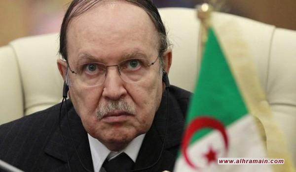 مصدر مصري: آل سعود اعدوا العدة لقلب نظام الحكم في الجزائر