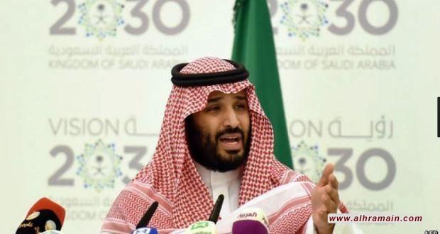 """التغير المناخي يهدد طموحات محمد بن سلمان وأخبار غير سارة لـ """"أرامكو"""""""