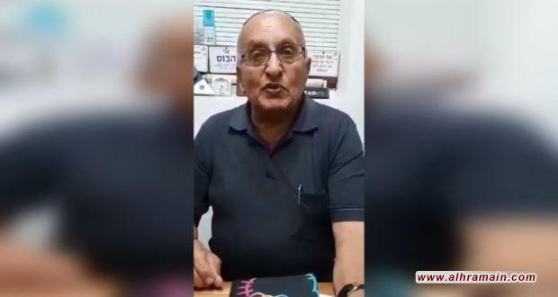 مستوطن يزعم أنه من نجران ويطالب محمد بن سلمان بالسماح له بزيارتها