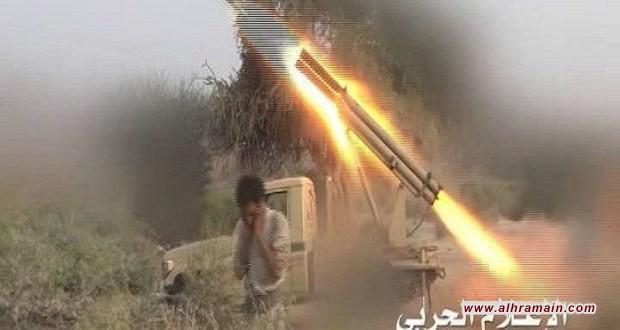 مقتل وإصابة العشرات باستهداف تجمع لقوات تحالف العدوان في الجوف