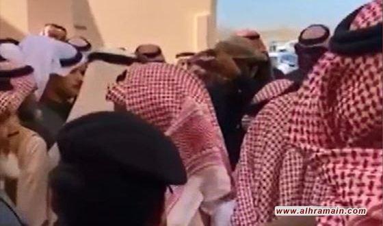 """شكوى ضد السعودية أمام الأمم المتحدة لقتلها وتهجيرها أبناء """"الحويطات"""""""