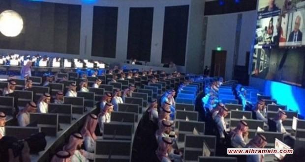 الذباب الإلكتروني جيش آل سعود للترويج لأجندتهم ولتشويه سمعة الناشطين