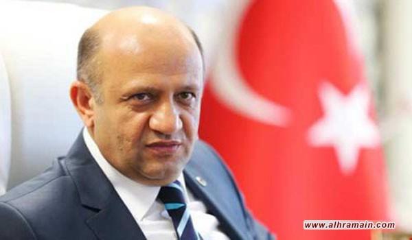 تركيا تصدّر أكبر صفقة سلاح للسعودية تتضمن منصات بحرية والتفاصيل ستبقى سرية