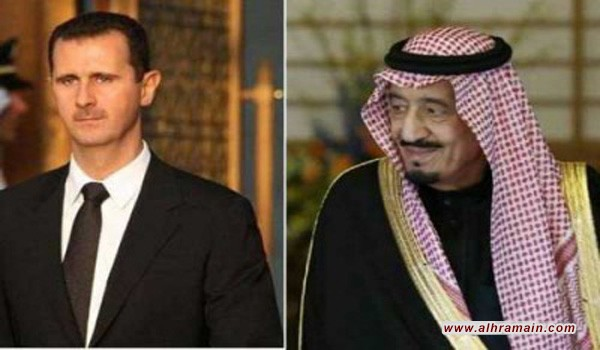 صحف مصرية: هل يصافح الملك سلمان بشار الأسد في قمة عمان؟